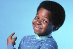 ¡Jamás olvidaremos a Arnold de la serie 'Blanco y Negro'! ¿Lo recuerdas?