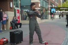 Estos son los mejores artistas callejeros del mundo ¡Son increíbles!