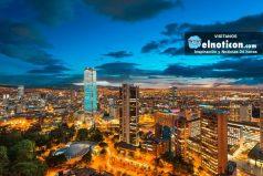 ¿Vives en Bogotá? Conoce la nueva imagen de la ciudad ¡AHORA ES AZUL!