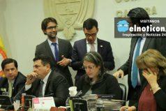 Cámara de Representantes aprueba blindaje jurídico para los acuerdos de paz con las Farc