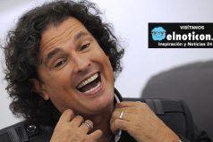 Carlos Vives estará presente en el homenaje a Marc Anthony en los Grammy Latino