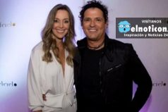 Carlos Vives dedica la canción 'La Bicicleta' y no es a Claudia Helena Vásquez