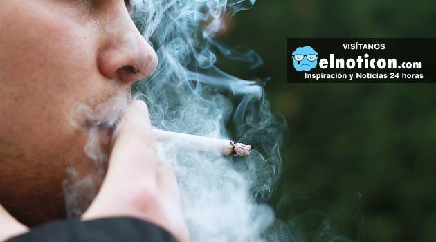 En México mueren 66 mil personas cada año a causa del tabaco