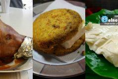 ¿Sabes cuánta comida en Colombia se puede comprar con 5 dólares? Este turista tienen la respuesta