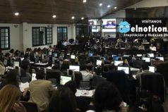Concejo de Bogotá da vía libre para venta de la ETB, urbanización de la Reserva Van Der Hammen y peajes urbanos