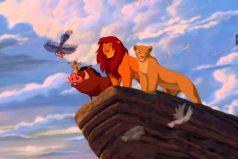 5 veces en las que Mufasa demostró ser el mejor papá del mundo