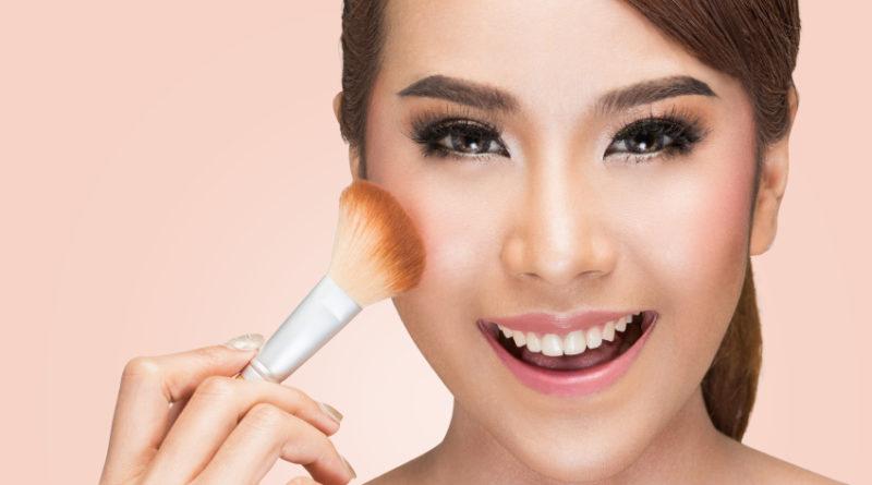Logra una rutina de maquillaje exitosa con estos tips