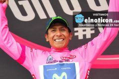 ¿Orgulloso de Nairo Quintana? Te contamos los secretos de su vida