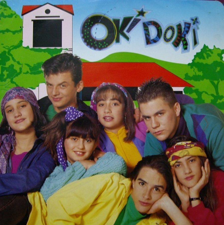 ¿Recuerdas a Oki Doki? Revive con nosotros las aventuras de Tomillo, Canela, Coco, Pimienta y Vainilla