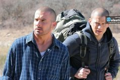 'Prison Break' regresa a la T.V  ¡Aquí está su trailer!