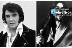 Escuchar esta voz te hará recordar a Elvis Presley y Bob Seger, dos leyendas del Rock & Roll