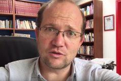 Daniel Samper el nuevo 'youtuber' colombiano
