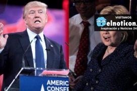 Los multimillonarios que apoyan las campañas de Hillary Clinton y Donald Trump