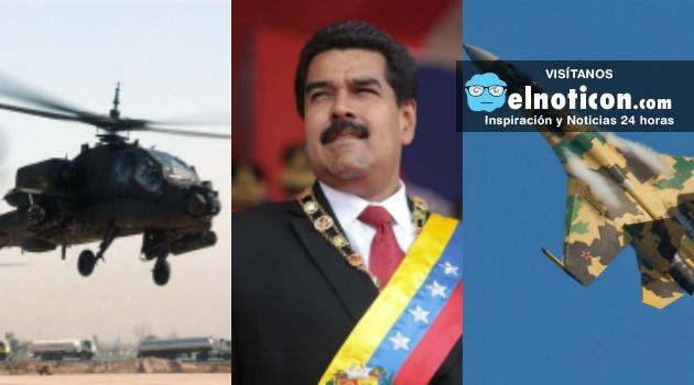 Pese a la crisis, Venezuela sigue comprando armamento militar