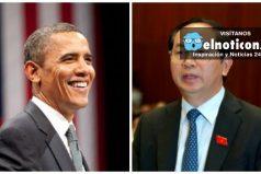 Estados Unidos le podrá vender otra vez armamento militar a Vietnam