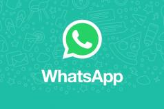 Nota tipo Whatsapp