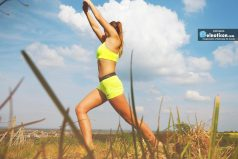 ¡No te quedes quieta! 4 ejercicios que puedes hacer durante tu período