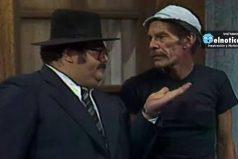 ¿Sabes cuánto le debía de renta Don Ramón a El Señor Barriga? Te contamos la astronómica cifra
