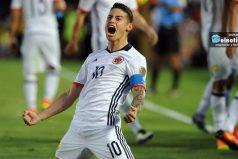 ¿Quieres ver qué hace James después de la Copa América Centenario? ¡Haría lo mismo!