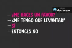 ¿Me haces un favor?…