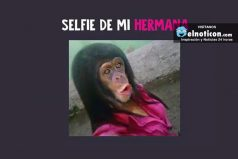Selfie con estilo…