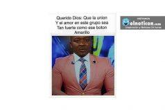 Querido Dios…