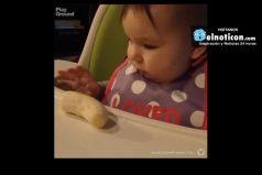 El baby-Led weaning: los bebés deciden cuánto y cómo comen