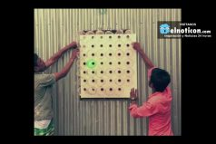 Eco-Cooler: 'aire acondicionado', sin electricidad