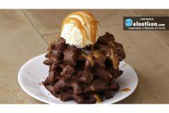 Waffles 4-Ways