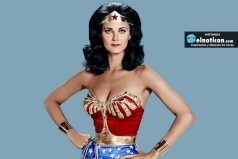 7 curiosidades que seguro no conocías de la Mujer Maravilla ¡Siempre quise girar como ella!