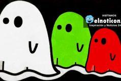 Ahora los 'fantasmas' juegan fútbol, mira lo que le ocurrió a un jugador en Brasil