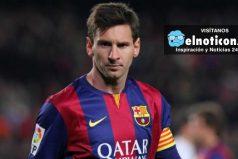 Así reaccionaron los aficionados cuando Lionel Messi llegó con su padre a un juzgado de Barcelona