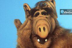 Murió el actor que le dio vida a Alf ¡Mil gracias por tantas alegrías!