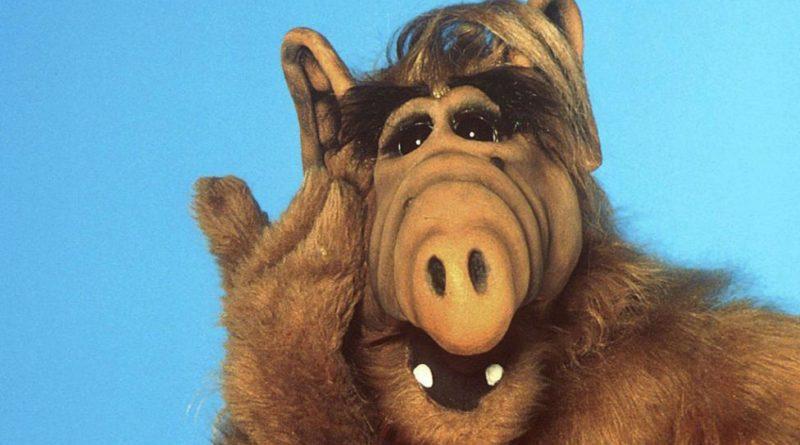 Muere el actor de Alf