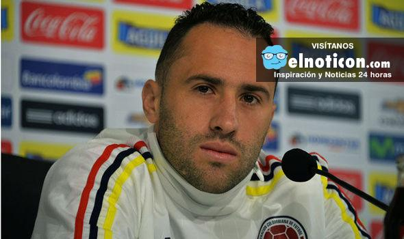 Ospina contra Chile