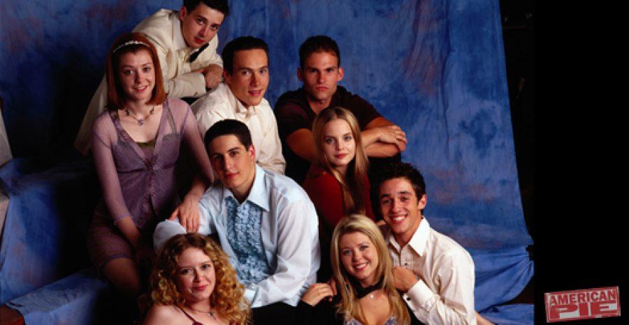 ¿Recuerdas American Pie? ¡Así lucen sus protagonistas 18 años después!