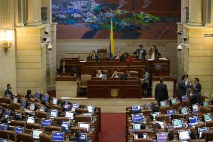 Congreso aprobó Acto Legislativo que blinda los acuerdos de paz con las Farc