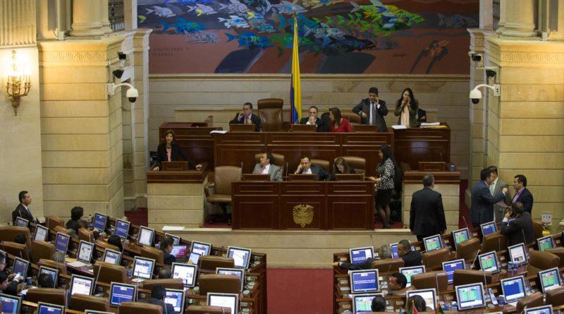 Avances por la paz de Colombia