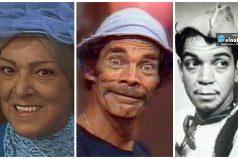 ¿Te gustaba Don ramón, Cantinflas y la Bruja de 71? revive la escena más conmovedora de estos 3 grandes