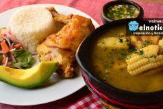 ¿Te gusta el Sancocho? 11 cosas que no sabías de esta delicia colombiana ¡QUE RICO EN FAMILIA!