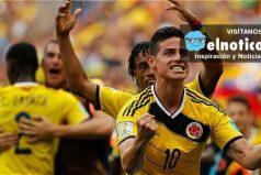 ¡Un amor tan grande que parecen 2! Los Colombianos amamos la camiseta de la Selección