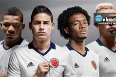 Con actitud, alegría y mucho baile se prepara la Selección Colombia ¡A BAILAR A RITMO DE LA SELECCIÓN!