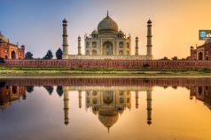 ¿Quieres conocer La India? Te contamos las cosas más curiosas y extrañas de este paraíso