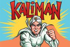 """¿Recuerdas a Kalimán y Solin? Revive las aventuras de este """"increíble hombre"""""""