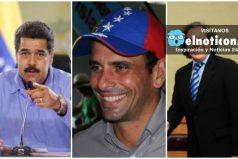 Estas son las tres noticias más importantes de Venezuela hoy