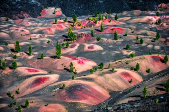 8 lugares del mundo que es difícil creer que existen de verdad ¡Son increíbles!