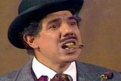 ¿Recuerdas el día que El profesor Jirafales reveló de dónde nació el Ta Ta Ta? ¡Siempre serás nuestro profe favorito!