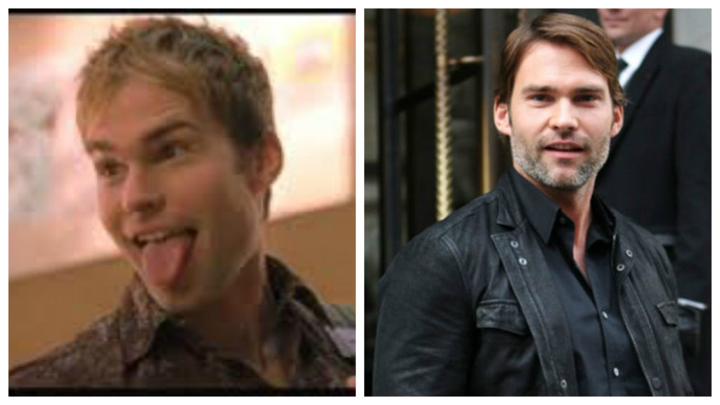 Seann William Scott ayd