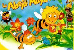 ¿Recuerdas a la Abeja Maya? 8 curiosidades que no conocías de esta amarilla amiga