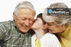 ¿Crees que los abuelos lo mejor del mundo? Harías esto por tu abuela